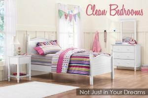 Clean bedroom pictures